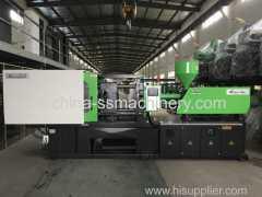 170ton plastic injection molding machine