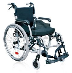 Health Care Folding manual wheel chair