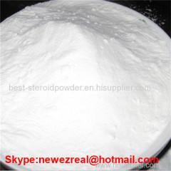 Pó de hormona sexual com pureza elevada 99% Mestanolona Pó cristalino branco