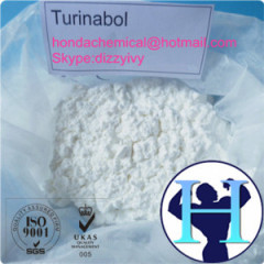 99% Anabolic Steroid Powder Turinabol Oral Turinabol 4-Chlorodehydromthyltestosterone For Cutting Cycle