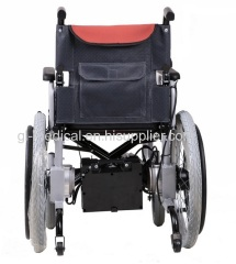 Multi-colors Electric Power Wheel Chair