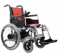 Electric Power Wheel Chair For the Elderly