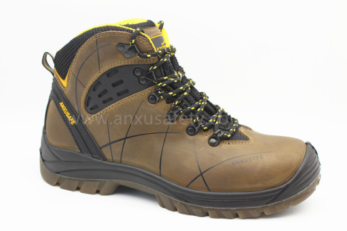 craze horse safety boots with non-metal
