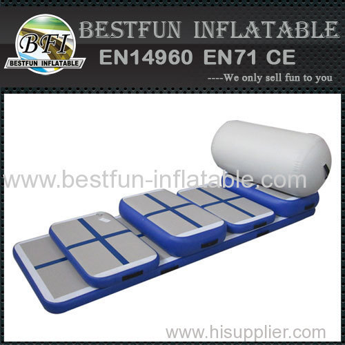 Inflatable Training Mats For Kids At Pre-schools And Sports Clubs