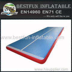 OEM air track factory /air floors inflatable