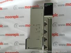 Schneider 140DDO36400 discrete output module Modicon Quantum - 96 O - 24 V DC