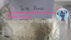 99% Purity Test Base testosterone steroid powder Test Base Cas 58-22-0 Testosterone Steroid Powder For Bodybuilding