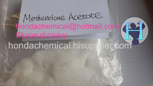 High purity steroid Methenolone Acetate for bodybuilding