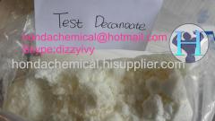 99% Anabolic Hormone purity Testosterone Decanoate Testosterone Deca Steroid Testosterone Decanoate for Bodybuilding