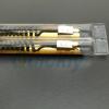 Double IR halogen tube quartz heater