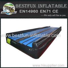 inflatable gym air track mattress