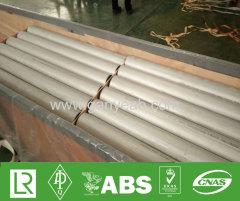 ASTM A312 grau 316l aço inoxidável