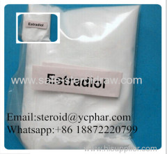 Powder Female Hormone 17 Alpha-Estradiol