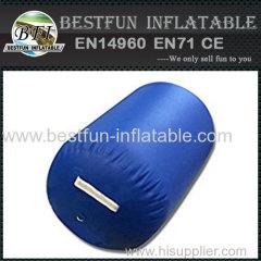 inflatable sports Gymnastics roll mat