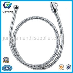 Stainless Steel hose with plastic spray