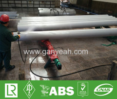 SS 321 industrial stainless steel tubing