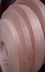 Veneer Edgebanding/edging rolls/ tape veneer