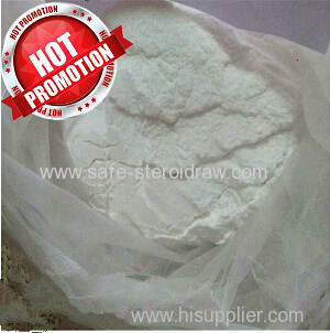 99% High Purity Pharmaceutical Raw Powder Gefitinib