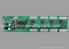 Elevator parts PCB A9693AE1 for OTIS elevator