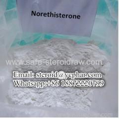 USP Standard Medicine Grade Norethisterone 68-22-4