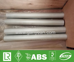 Schedule 40 316 Stainless Steel Pipe