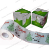 customized printed toilet tissue paper