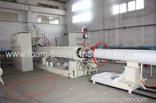 High technology epe foam sheet extruder machine