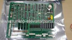 Elevator parts PCB JFA26801AAF002 for OTIS elevator