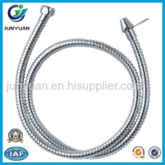 1.5m Stainless Steel hose with metal spray