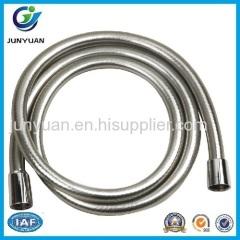 1,5 M PVC Silver Mangueira de chuveiro de encanamento