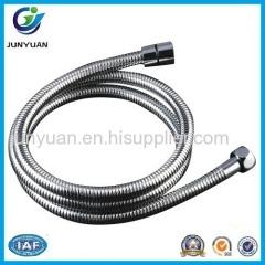 Flexible oriental bidet hose