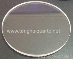 quartz plate quartz plate