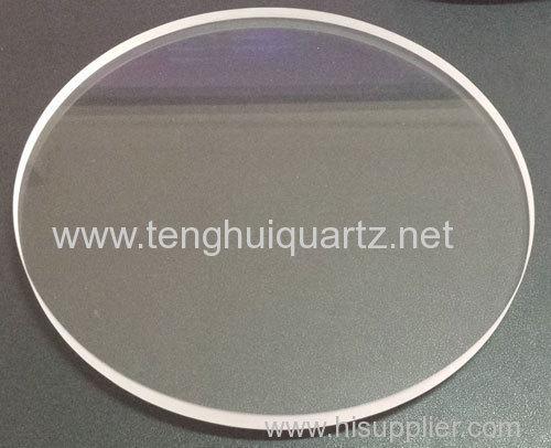 quartz plate 2 1