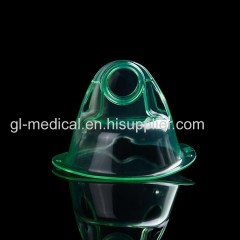 Disposable Medical oxygen mask respirator