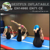 Assurance Wholesale inflatable sport equipment gym airtrack