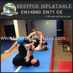 Gymnastics Airbeam for gym training