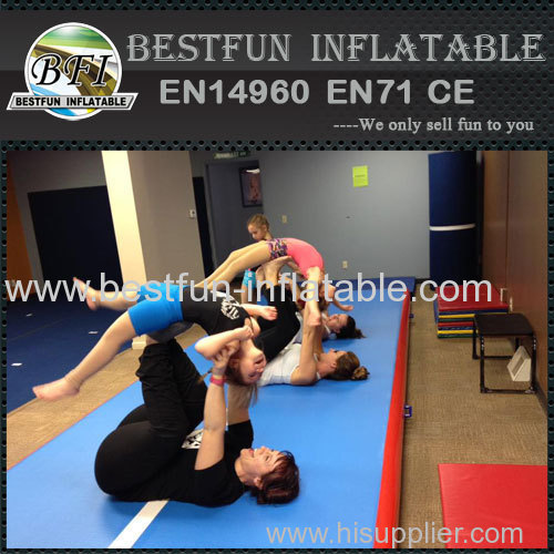 Gymnastics Airbeam for gym training