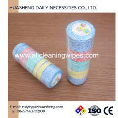 Dry Washcloth Compress towel