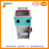 Sand Blasting Cabinet for Glass Lamps and lanterns