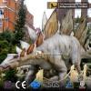 Jurassic Theme Park Animatronic Dinosaur Manufacturer
