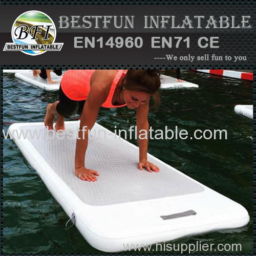Inflatable Gym Air Tumbling Mat