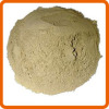 325mm calcined bauxite powder for welding rods