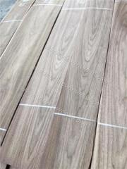 American walnut veneer sheet
