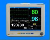 Home Hospital Multiparameter patient monitor & veterinary monitor