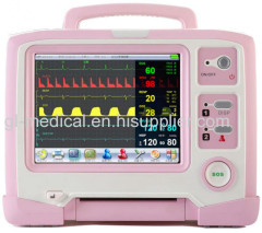 Examination Therapy Equipments Fetal & Maternal patient monitor