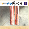 copper coated grounding rod