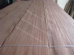 sapele/sapelli wood veneer sheet