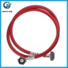 Washing machine hose inlet hose