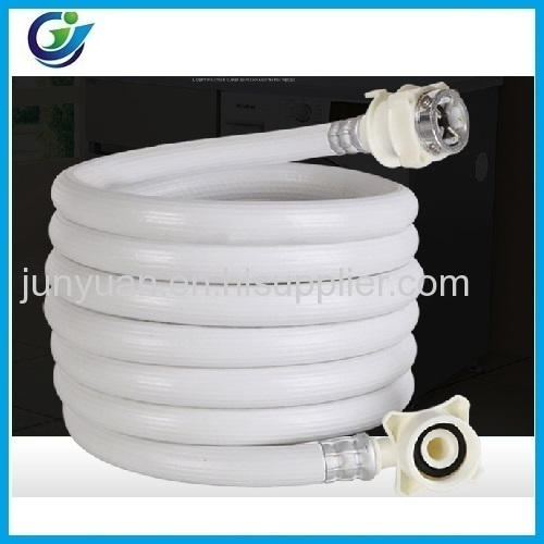 Washing machine flexible hose
