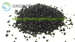 Potassium Humate Granules 60%min